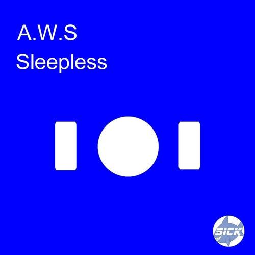 Sleepless by A.W.S.