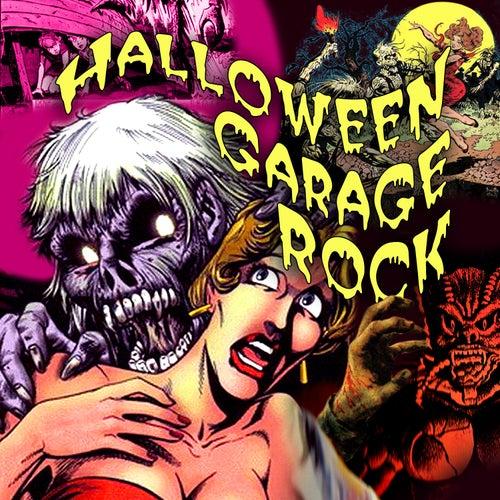 Halloween Garage Rock by Various Artists