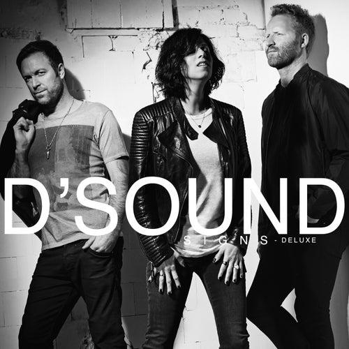 Signs (Deluxe) von D'Sound