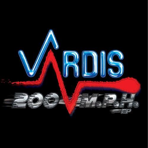 200 Mph EP by Vardis