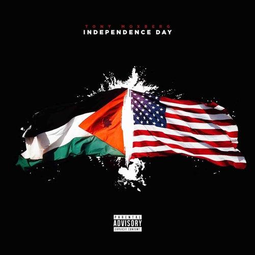 Independence Day by Tony Moxberg