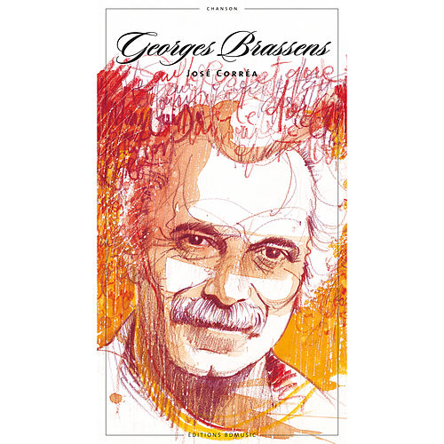 BD Music & Martin Pénet Present Georges Brassens de Georges Brassens