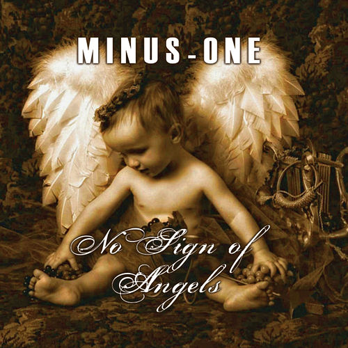 No Sign of Angels by minus-one