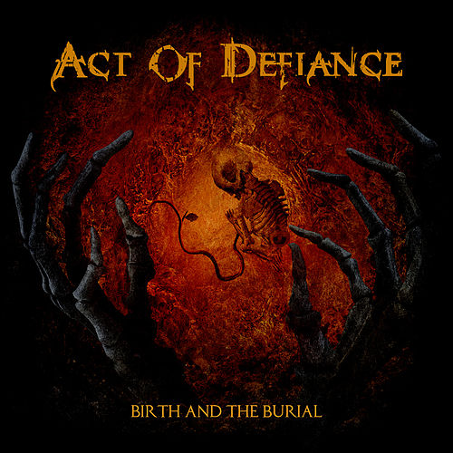Throwback - Single by Act of Defiance