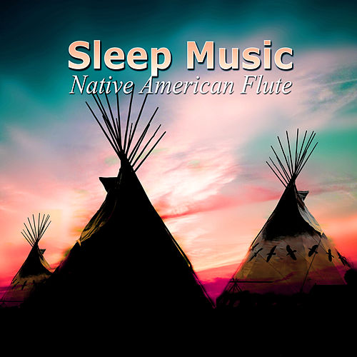 Sleep Music Native American Flute – Soothing Music Help You Sleep, Sounds of Nature for Relaxation and Fall Asleep, Cure Insomnia, Therapy Sleep Aid by Pan Flute