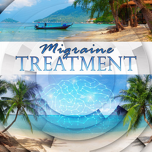 Migraine Treatment – New Age Music to Stop Headache, Pain Relief, Relaxation, Deep Sleep, Tranquility, Healing Power, Nature Sounds by Headache Relief Unit