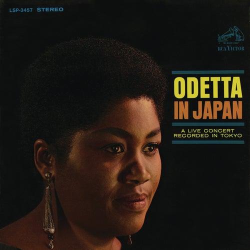 Odetta in Japan (Live) de Odetta