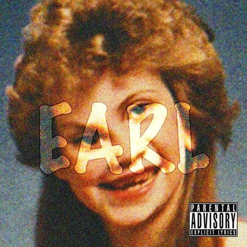 Earl by Earl Sweatshirt