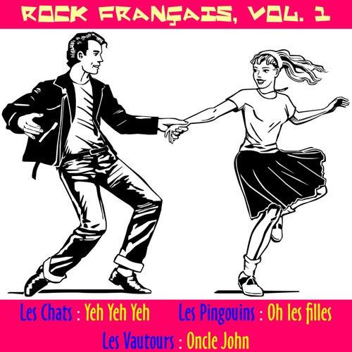 Rock Francais, Vol. 1 by Various Artists