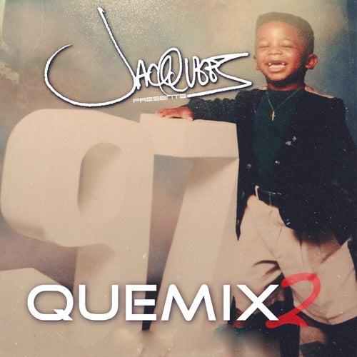 QueMix 2 von Jacquees