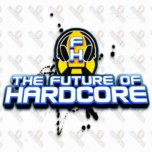 The Future Of Hardcore Summer Bundle - EP de Various Artists