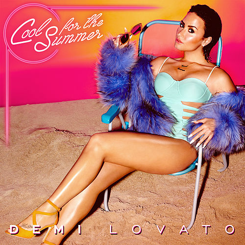 Cool for the Summer de Demi Lovato