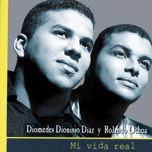 Mi Vida Real de Diomedes Dionisio Díaz y Rolando Ochoa