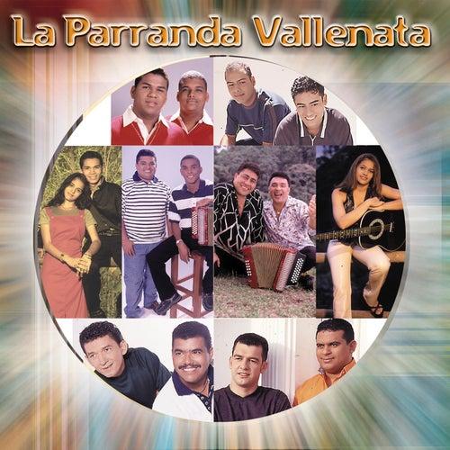 La Parranda Vallenata, Vol. 2 de Various Artists