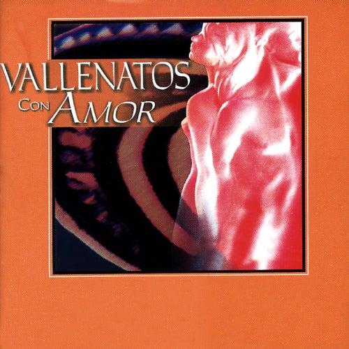 Vallenatos Con Amor de Various Artists