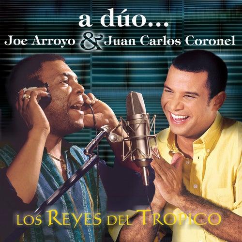 Los Reyes del Trópico de Joe Arroyo
