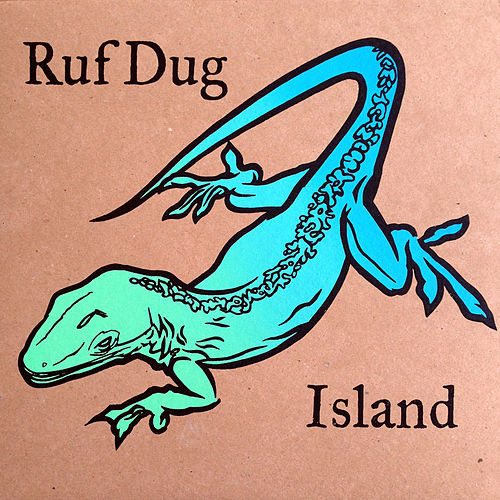 Island by Ruf Dug