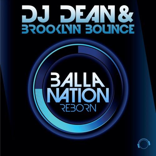 Balla Nation Reborn by DJ Dean