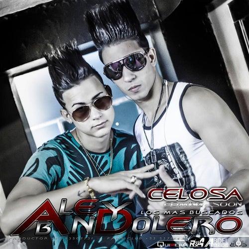 Celosa by Ale