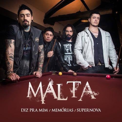 Medley: Diz Pra Mim / Memórias / Supernova de Malta