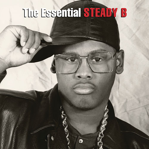 The Essential Steady B by Steady B