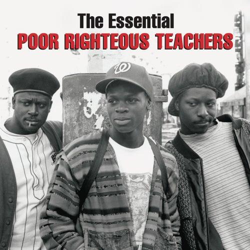 The Essential Poor Righteous Teachers de Poor Righteous Teachers
