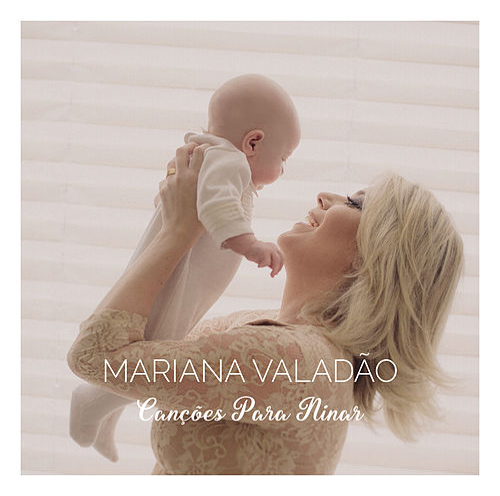 Canções para Ninar (Instrumental) de Mariana Valadão