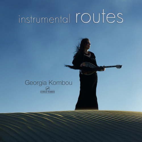 Instrumental Routes by Georgia Kombou