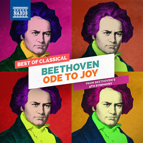 Beethoven: Ode to Joy di Gabriele Lechner