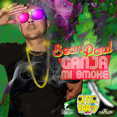 Ganja Mi Smoke - Single de Sean Paul