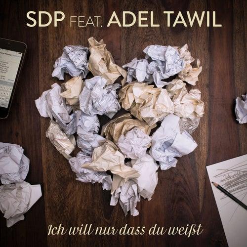 Ich will nur dass du weißt von SDP