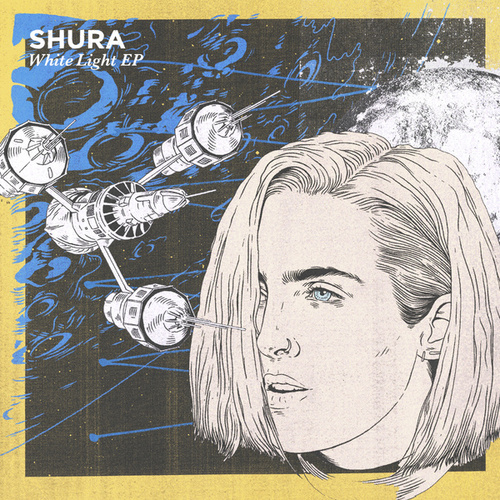 White Light (EP) by Shura