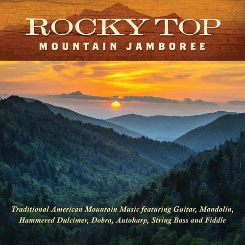 Rocky Top: Mountain Jamboree de Jim Hendricks