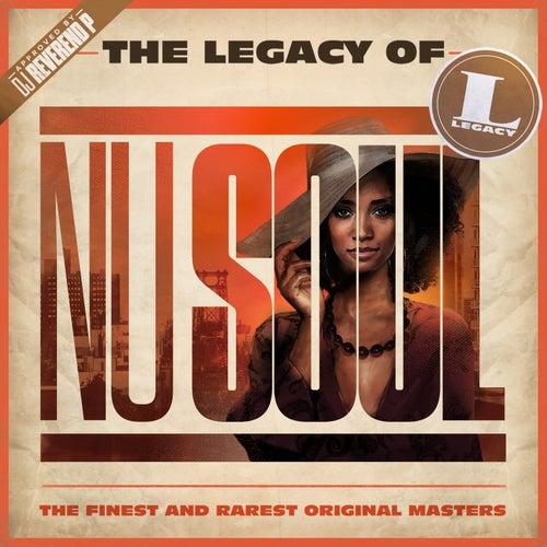 The Legacy of Nu Soul de Various Artists