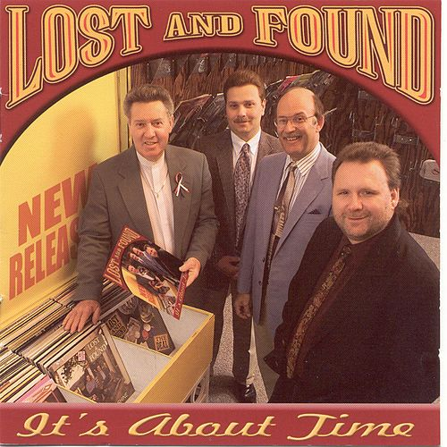 It's About Time de Lost & Found
