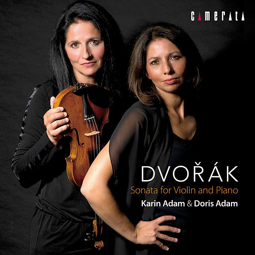 Dvorak: Sonata for Violin and Piano de Doris Adam