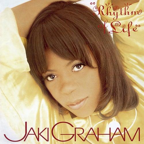 Rhythm of Life de Jaki Graham