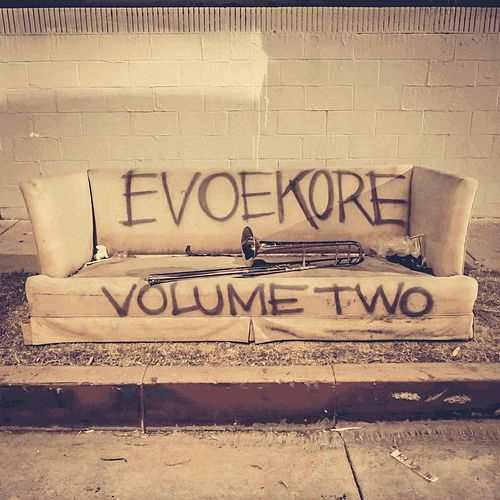Evoekore Media Vol.2 by Various Artists