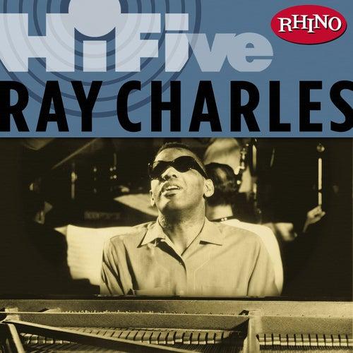 Rhino Hi-Five: Ray Charles by Ray Charles