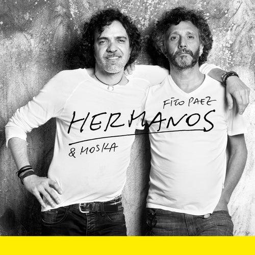 Hermanos (Versão em Português) de Fito Páez & Paulinho Moska