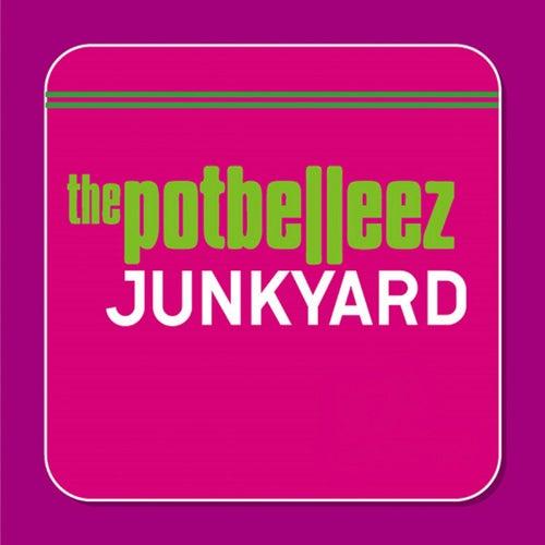 Junkyard (Remixes) von The Potbelleez