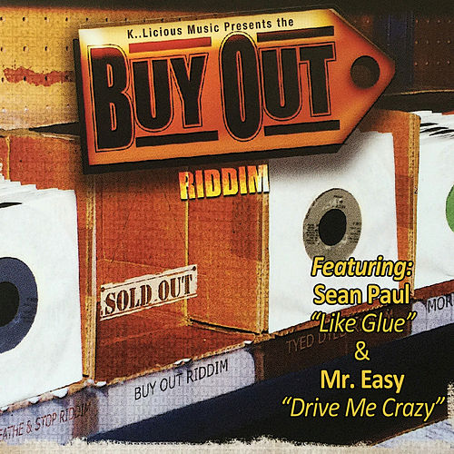 Buy out Riddim de Various Artists
