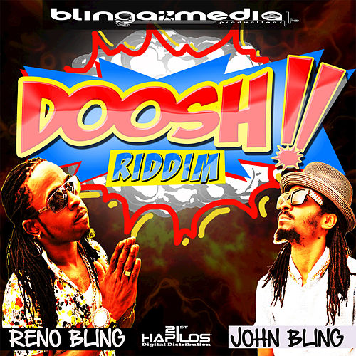 Doosh - Single by John Bling