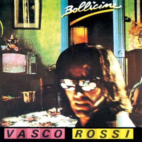 Bollicine di Vasco Rossi