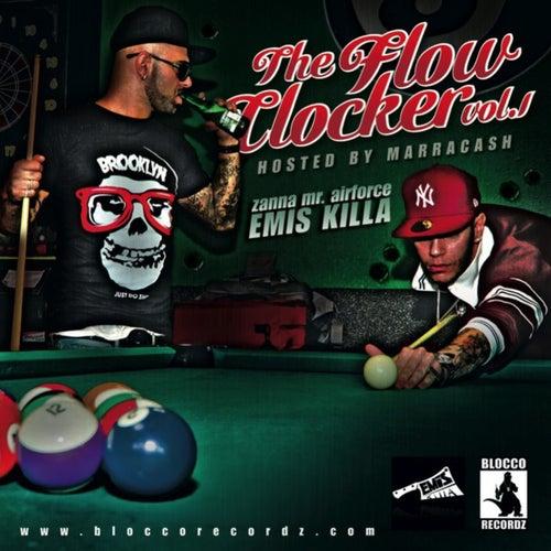 The Flow Clocker Vol.1 von Emis Killa