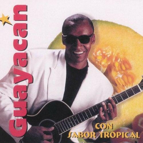 Con Sabor Tropical de Guayacan Orquesta
