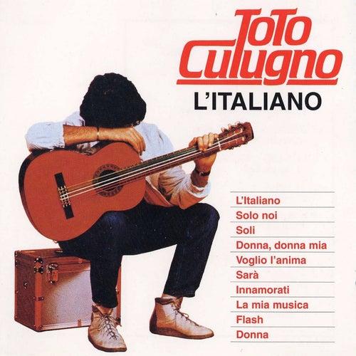 L'Italiano by Toto Cutugno