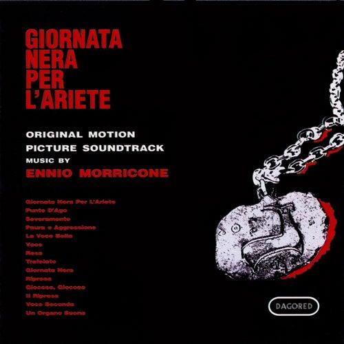 Giornata nera per l'Ariete (OST) de Ennio Morricone
