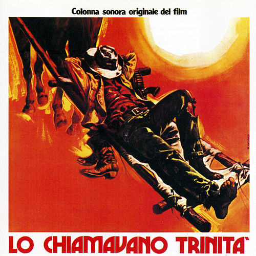 Lo chiamavano Trinità von Various Artists