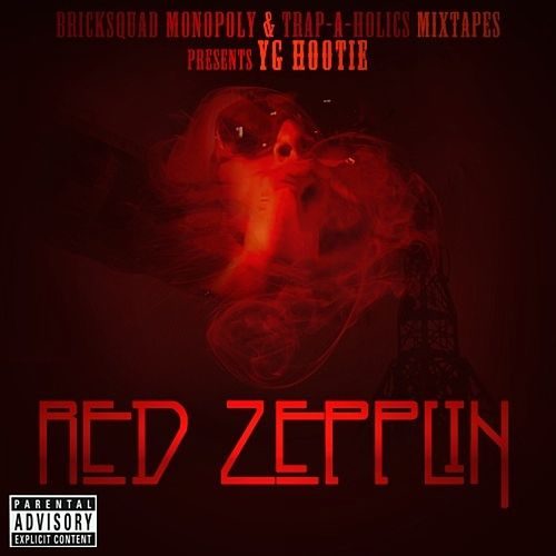 Red Zepplin von YG Hootie